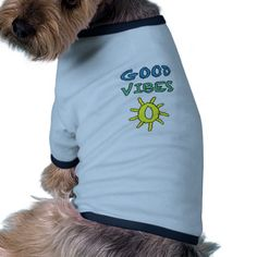 Good Vibes South West Sun Dog T-shirt