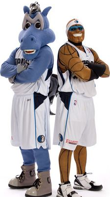 dallas mavericks mavs man - photo #3