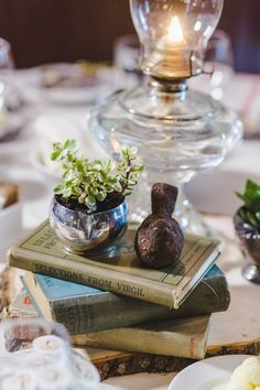 Rustic wedding decor with antique birds and succulents for this beautiful wedding at Heritage Park! By Calgary wedding photographer Anna Michalska Photography. Calgary Wedding Venues, Outdoor Wedding Venues, Nontraditional Wedding, Rustic Wedding, Wedding Decorations, Table Decorations, Park Weddings, Wedding Portraits, Photographers