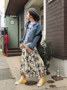 イエロー好き💛 更新中です🌈🌼 Instagram → m__s_zzz___  ameba