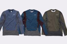 Nike x Undercover Gyakusou Fall/Winter 2012 Collection