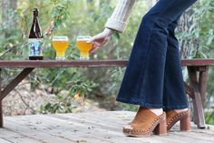Grab a beer for Sippin Sunday!! --Fall beers, sours beers, saison beers