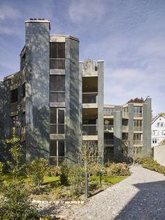 Steinwies/Irisstrasse Housing