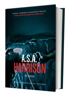"""The Silent Wife"", A.S.A. Harrison (review) /""W cieniu"", A.S.A. Harrison (recenzja)"