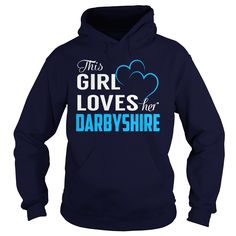 This Girl Loves Her DARBYSHIRE Name Shirts #gift #ideas #Popular #Everything #Videos #Shop #Animals #pets #Architecture #Art #Cars #motorcycles #Celebrities #DIY #crafts #Design #Education #Entertainment #Food #drink #Gardening #Geek #Hair #beauty #Health #fitness #History #Holidays #events #Home decor #Humor #Illustrations #posters #Kids #parenting #Men #Outdoors #Photography #Products #Quotes #Science #nature #Sports #Tattoos #Technology #Travel #Weddings #Women