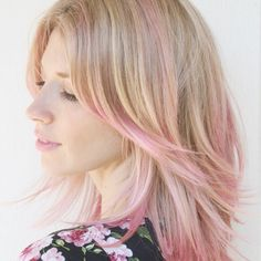 nice 25 Brilliant Ideas on Rose Gold Highlights - Tender and Cute