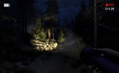 Free Download Game Slender The Arrival 2013