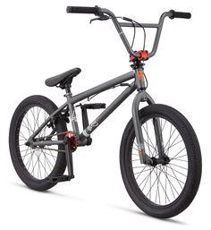 "Legion L40 20"" Freestyle Bike"