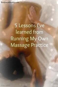 Are Giving and receiving erotic massage message