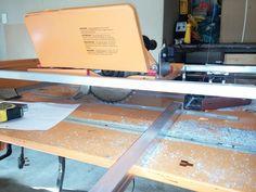 DIY Hilux DC Drawer System - 2015
