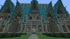 minecraft epic house