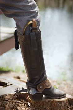 Olathe - CBY Boots Cowboy Love, Cowboy Gear, Cowgirl Style, Cowgirl Boots, Western Boots, Riding Boots, Cowboy Spurs, Cowboy Western, Frye Boots