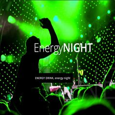 ¡A por el #viernes noche poniendo tu bebida favorita a funcionar con #EnergyDrink!  ¿Cansado? ¡No dejes que nada te pare! http://energythedrink.com/