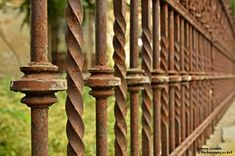 old rusted gates Weather Wear, Gates, Rust, Mood, Image, Gate