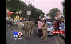 City residents continued to be under the clutches of heavy traffic jams, parking problems and chaos at most light points, in the run up for the Diwali celebrations, Security beefed up in the main market areas along with police patrolling on foot and motorbikes to avoid parking woes and traffic snarls.  Subscribe to #Tv9 Gujarati https://www.youtube.com/tv9gujarati Like us on #Facebook at https://www.facebook.com/tv9gujarati Follow us on #Twitter at https://twitter.com/Tv9Gujarat