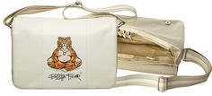 Buddha Tiger Dispatch Bag