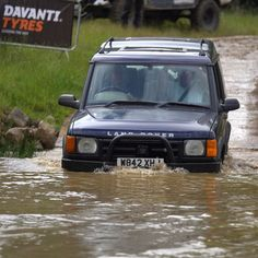Land Rover Discovery 2, Sony, Photo And Video, Instagram