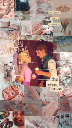 Cartoon Wallpaper Iphone, Disney Phone Wallpaper, Cute Cartoon Wallpapers, Pretty Wallpapers, Disney Princess Pictures, Princess Cartoon, Tangled Wallpaper, Cool Wallpaper, Disney Rapunzel