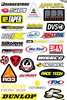 Glossy Film On Car Words JDM Hellaflush Car Sticker Bicycle Decals Waterproof PVC Stickers Motorcycle Accessories Car Styling Motocross Logo, Motorcycle Logo, Stickers Moto, Racing Stickers, Iron Man Birthday, Motorcycle Stickers, Slot Car Racing, Pvc, Emblem