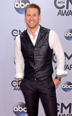 Country Star Chase Rice Reveals His Celeb Crush and Teases New Music