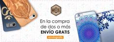 Envió gratis en la compra de dos o más fundas! #iphone #samsung #fundasparacelulares #fundas #enviogratis #promocion #onlineshopping