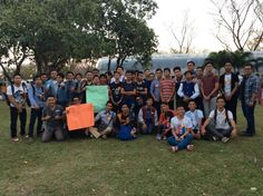 Network Gathering - Fernan's Network, Feb 22, 2015 PICC Grounds
