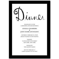 the 177 best rehearsal dinner invitation cards images on pinterest