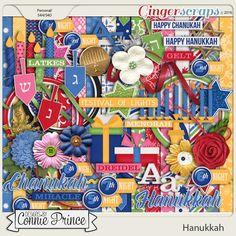 Hanukkah - Kit