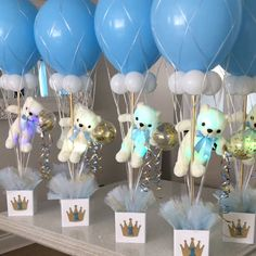 Baby Shower Decorations 737042295247717627 - Hot air balloon Centrepiece Source by gbenedite Deco Baby Shower, Boy Baby Shower Themes, Baby Shower Balloons, Shower Party, Baby Shower Parties, Baby Boy Babyshower Themes, Girl Baby Showers, Baby Shower Ideas For Boys Decorations, Baby Shower For Boys