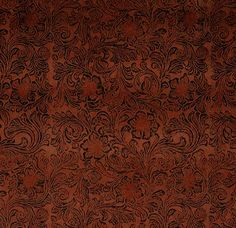 Details About Faux Leather Vinyl Fabric Embossed Tooled