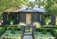 TARA DILLARD: Picture: Garden Design Course