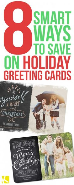 8 Free (and Cheap) Ways to Send Holiday Greeting Cards