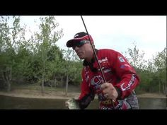 Fishing Spinnerbaits at Table Rock with Britt Myers - Tackle Warehouse VLOG Tackle Warehouse, Table Rock, Fishing, Bass Fishing, Peaches, Pisces