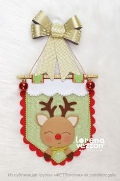 Christmas Crafts For Kids To Make, Xmas Crafts, Christmas Projects, Felt Crafts, Diy And Crafts, Christmas Window Decorations, Felt Decorations, Felt Christmas Ornaments, Christmas Stockings