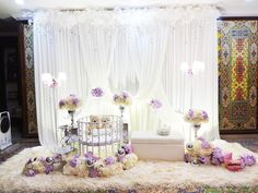 Decoration wedding. Weddings planner. Pelamin sanding. Pelamin bertunang. Pelamin berendoi. Full pakej aqiqah. Naming ceremony. Decoration party birthday. -------------- Kedah | Selangor | Kuala Lumpur | Negeri Sembilan | Melaka -------------- www.alisdeco.blogspot.com  -------------- Alis 012-3550657