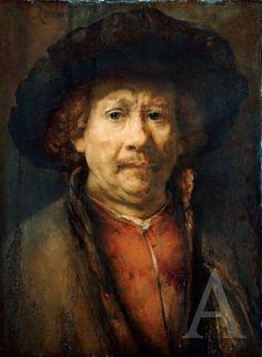 Geschmackssachen.: Darf man denn an Rembrandt mäkeln?  Mit Postskript.