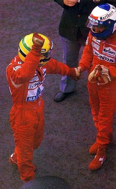 Ayrton Senna e Alain Prost Alain Prost, Formula 1, Parkour, F1 Wallpaper Hd, Gerhard Berger, Jochen Rindt, F1 Drivers, F1 Racing, Car And Driver
