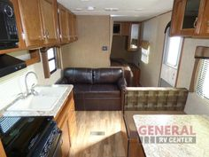 New 2017 Prime Time RV Avenger 26BH Travel Trailer at General RV | Mt Clemens, MI | #137078