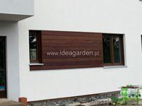 Deski elewacyjne | http://www.ideagarden.pl/deski-elewacyjne-gatunki.html