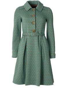 LOVE - wish it were available. ORLA KIELY Coat