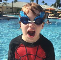 TYR Kids Swim Goggles & 5 Other Pairs of Kids' Swim Goggles We Swear Won't Leak