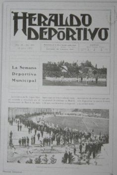 La Semana Deportiva Municipal