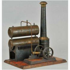 Steam engine technology - Google 검색