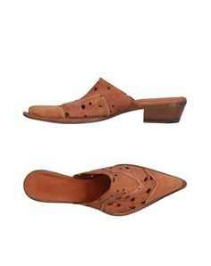 Sonora Women Mules on YOOX. The best online selection of Mules Sonora. YOOX exclusive items of Italian and international designers - Secure payments