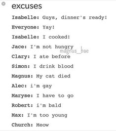 Mortal Instruments Funny, Shadowhunters The Mortal Instruments, Insurgent Quotes, Divergent Quotes, Book Memes, Book Quotes, Shadow Hunters Book, Clary And Jace, Clary Fray