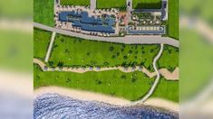 Majestic Sea Village