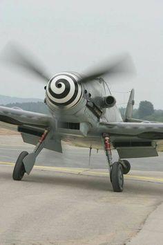 Bf109G