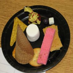 activity designed to provide a fun and edible math activity for children to do while they learn about geometric shapes. ...