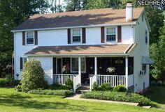 fairlawn house .....