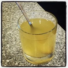 Mix ACV with water and honey and drink it every day for weight loss.